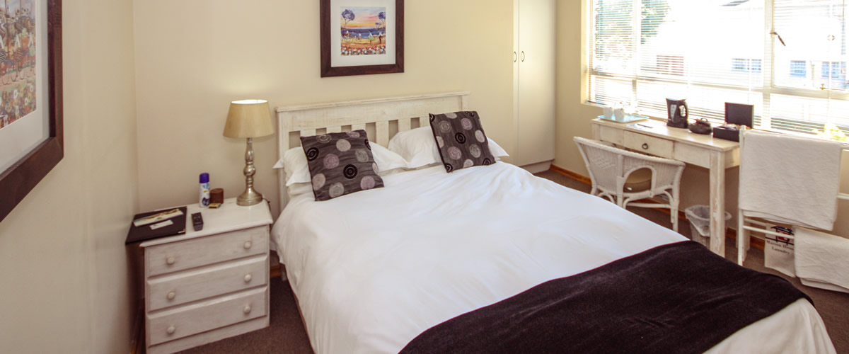 Summerstrand Guest House
