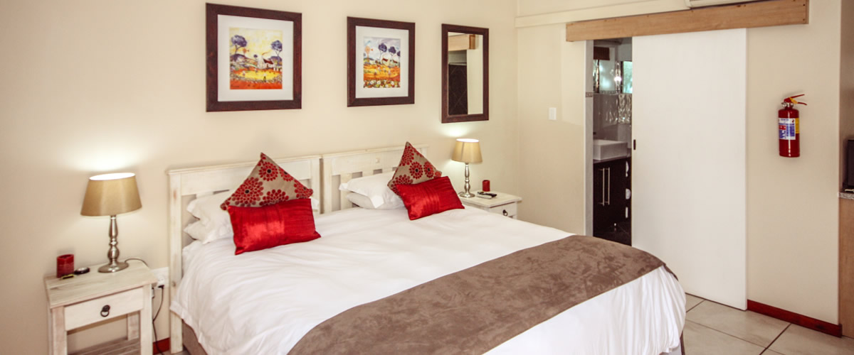 Port Elizabeth Guest House Accommodation